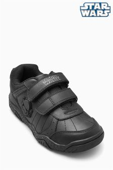 Star Wars™ Double Strap Shoes (Older Boys)