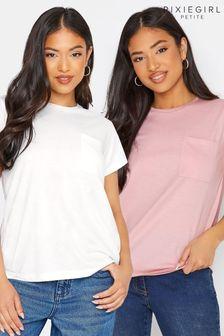 Puma® Pink Suede Trainer