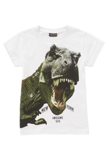 T-Rex T-Shirt (3-16yrs)