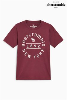 Abercrombie & Fitch 1892 NY T-Shirt