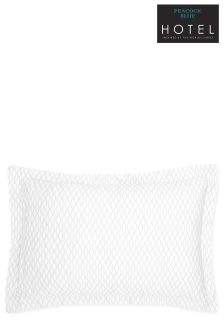 Single Cadogan Oxford Pillowcase