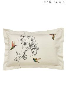 Harlequin Amazilia Oxford Pillowcase