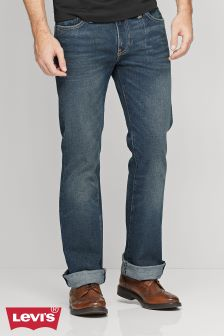 Levi's® 527 Slim Boot Cut Jean