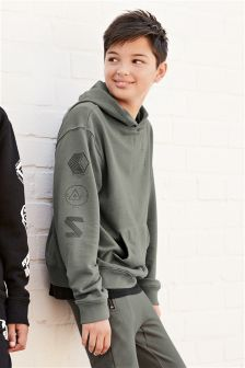 Oversized Hoody (3-16yrs)