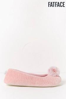 Abercrombie & Fitch Grey Marl Logo Hoody