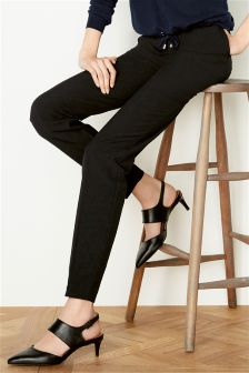 Workwear Skinny Trouser