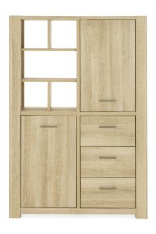 Madsen Tall Cabinet