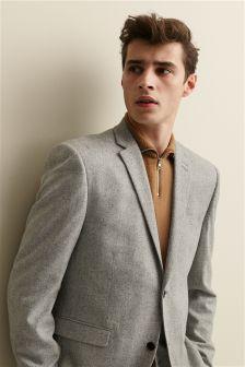 Nep Textured Suit