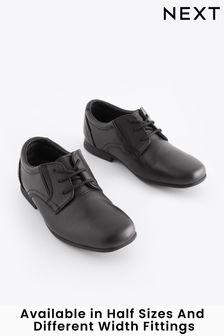 Formal Lace-Up Shoes (Older Boys)