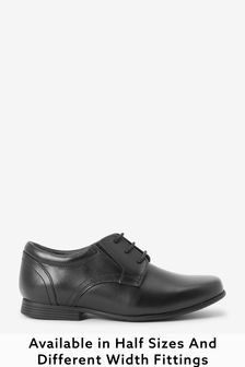 Formal Lace-Up Leather Shoes (Older Boys)