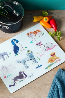 Joules Navy Winter Fleece Wellies