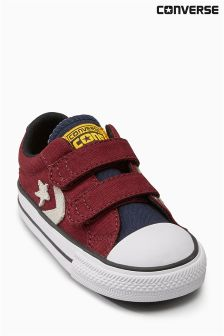 Converse Little Kids All Star Velcro Trainer