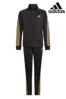 Timberland® Navy Zip Fleece