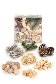 Winter Spruce Pot Pourri