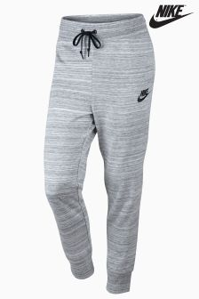 Nike Grey Advance 15 Pant