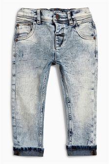 Jeans (3mths-6yrs)