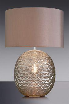 Dexter 2 Light Table Lamp
