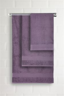 Cotton Towel Studio Collection By Next