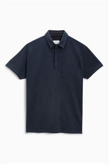 Smart Pocket Poloshirt