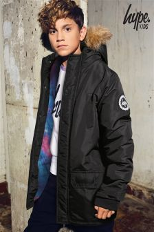 Buy Older Boys Younger Boys coats and jackets Hype from the Next ...