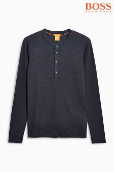 Boss Orange Topsider Henley