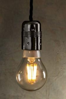 6W LED Filament BC GLS Bulb