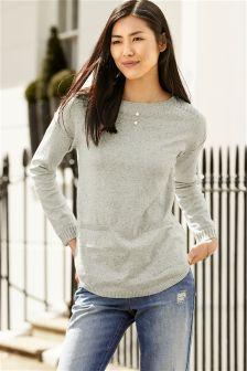 Neppy Pocket Sweater