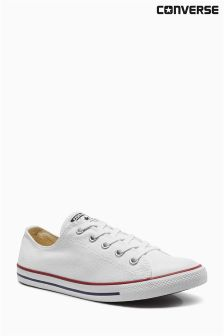 Converse Chuck Taylor All Star White Lean