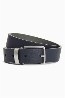 Reversible Belt (Older Boys)