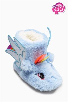 My Little Pony Slipper Boots (Younger Girls)