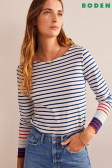Nike White/Pink Tennis Classic