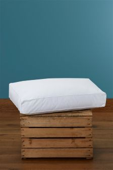Box Edge Pillow