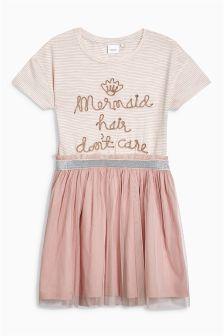 Mesh Dress (3-16yrs)