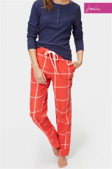 Joules Snooze Pyjama Bottoms