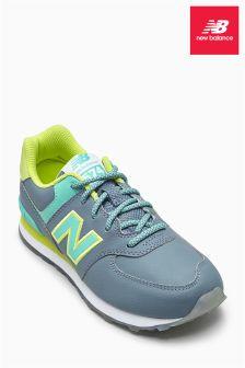 New Balance Turquoise 574