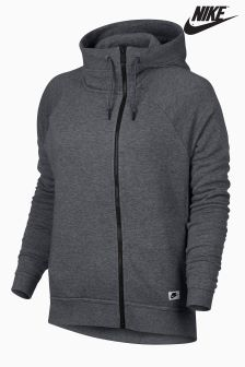 Nike Grey Modern Hoody
