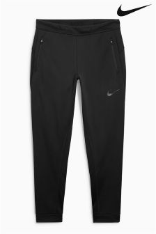 Nike Black Therma-Sphere Training Pant