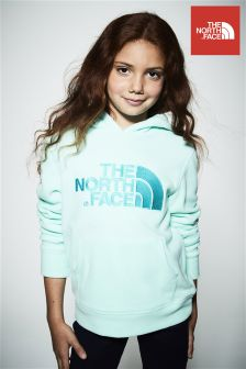 The North Face® Logo Overhead Hoody