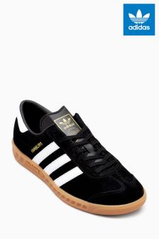adidas Originals Black Gum Hamburg