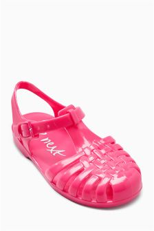 Jelly Sandals (Younger Girls)