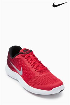 Nike Red Lunar disperse