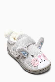 Bunny Slipper (Younger Girls)