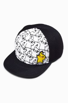 Pokémon Cap (Older Boys)