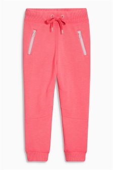 Zip Pocket Cuff Joggers (3-16yrs)