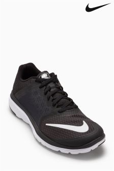 Nike Run Black/White FS Lite Run
