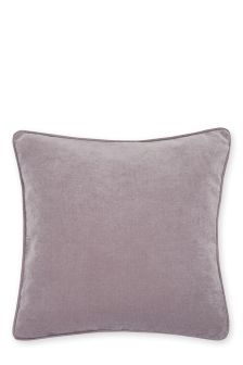 Large Soft Velour Cushion