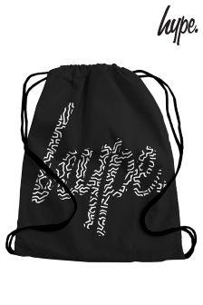 Hype Drawstring Bag