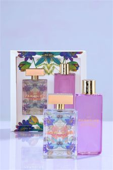 Paradise Fragrance Gift Set