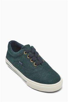 Lace-Up Shoes (Older Boys)