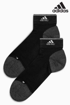 adidas Ankle Socks Two Pack